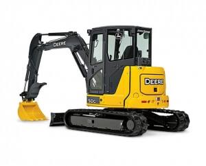 Excavator Operator Course