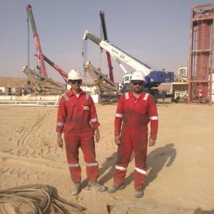 Work Team 15