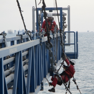 Rope Access 21