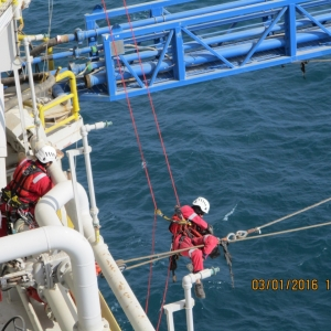 Rope Access 25
