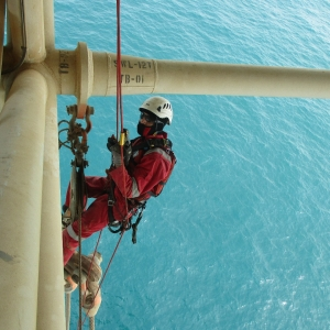 Rope Access 22