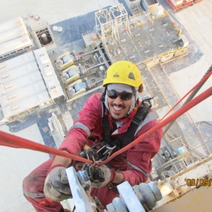 Rope Access 29