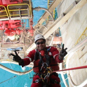 Rope Access 27