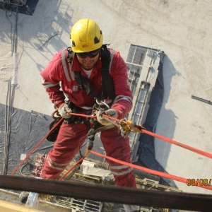 Rope Access 30