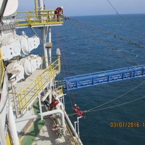 Rope Access 24