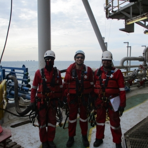 Rope Access 23