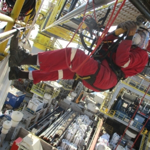 Rope Access 34