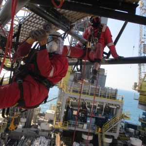 Rope Access 35