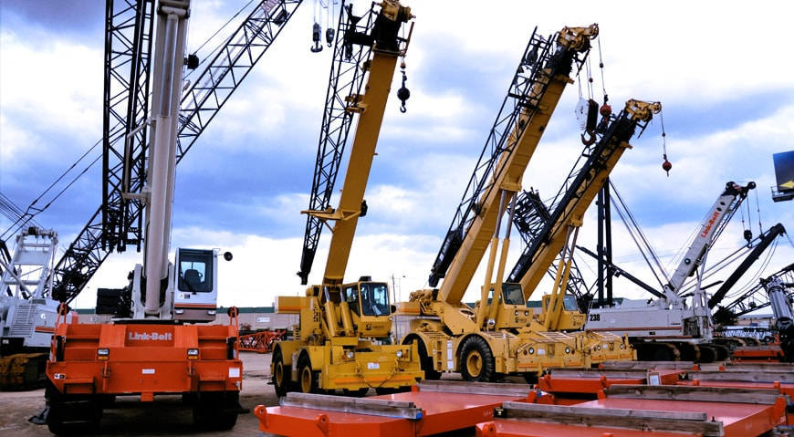 Heavy Equipment Operator Certification Test